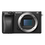 Alpha 6300 Digital E-Mount Camera with APS-C Sensor