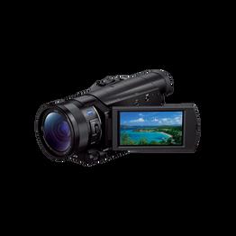 AX100 4K Handycam, , lifestyle-image