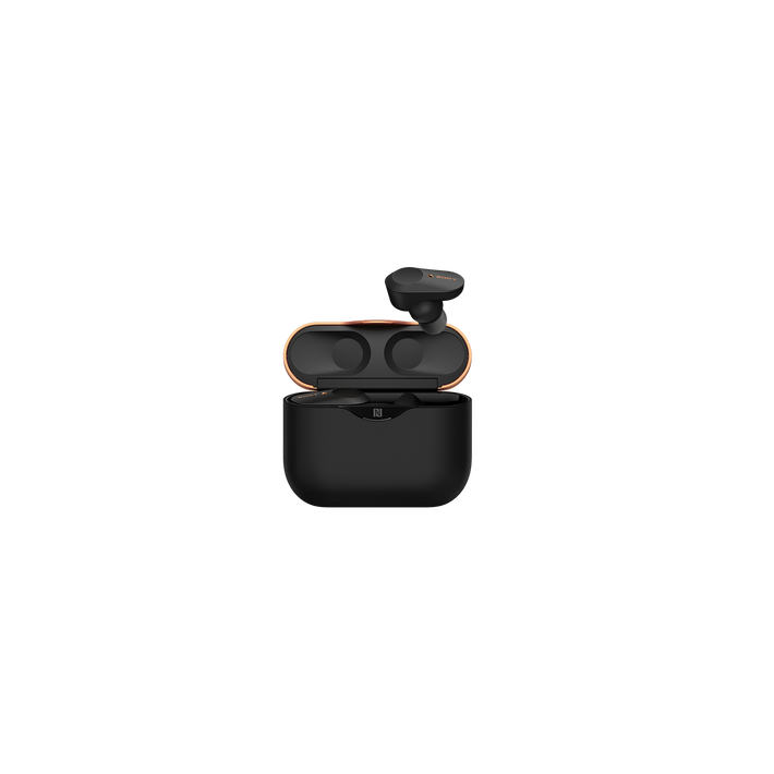 WF-1000XM3 Wireless Noise Cancelling Headphones (Black), , product-image