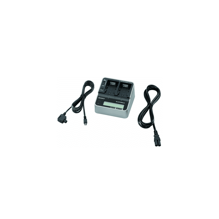 InfoLITHIUM Battery Adapter, , product-image