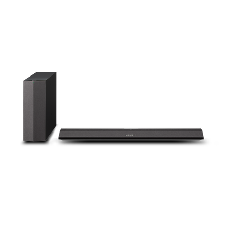 2.1ch sound bar, , hi-res