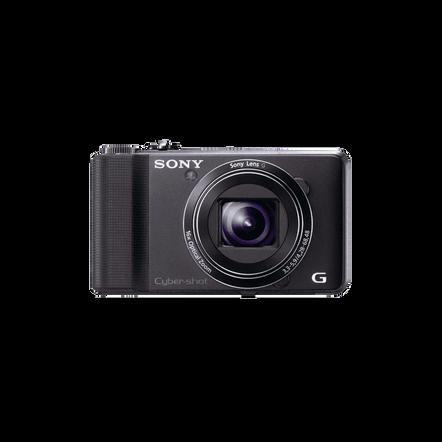 16.2 Mega Pixel H Series 16x Optical Zoom Cyber-shot, , hi-res