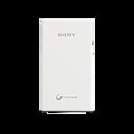 Portable USB Charger 5000mAH (White), , hi-res