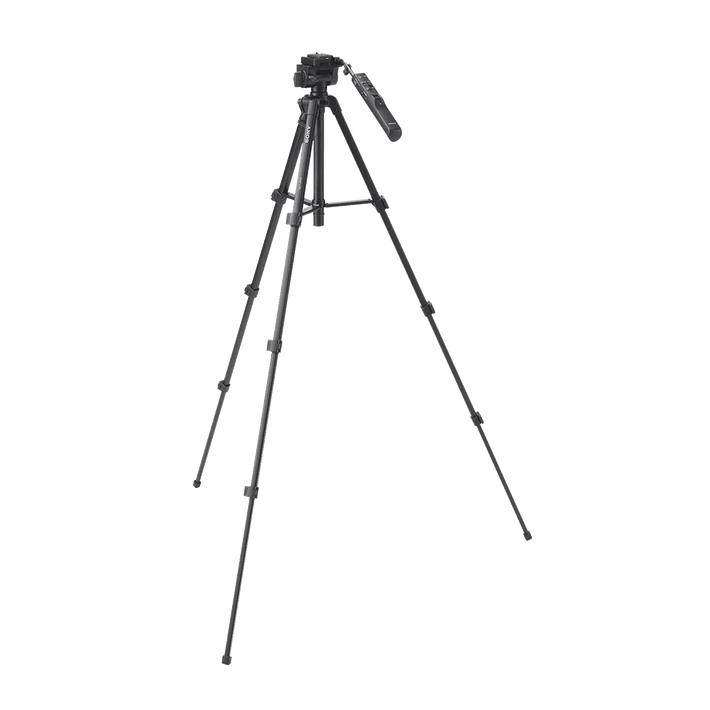 VCT-VPR1 Remote Control Tripod, , product-image