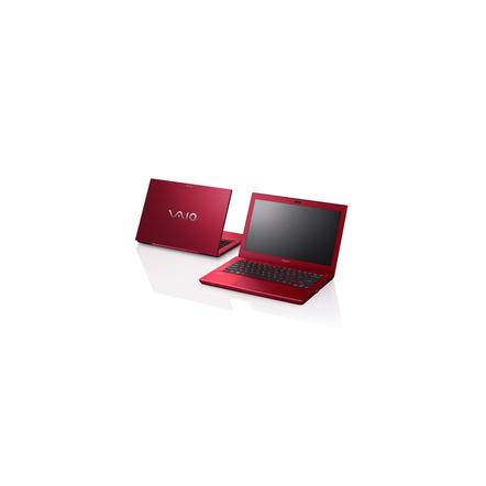 "13.3"" VAIO S Series 13 (Red)"