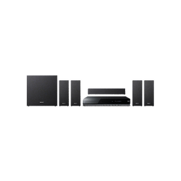 E280 5.1 Channel Blu-ray Disc Home Theatre System, , hi-res