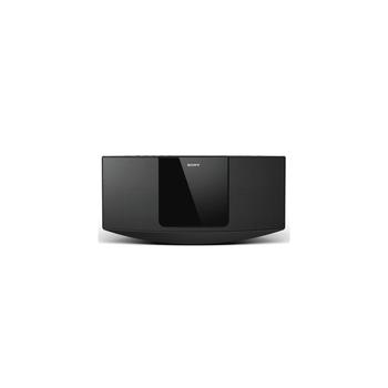 CD Tuner Micro Hi-Fi System with USB (Black), , hi-res