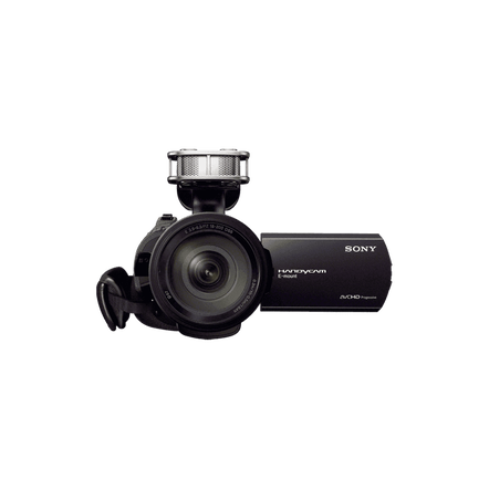 VG30 Interchangeable-Lens Handycam, , hi-res