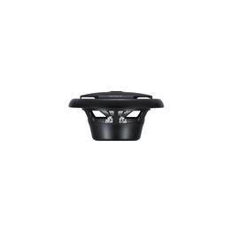 Marine 2-Way Coaxial Speaker (Black)