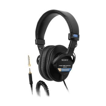 Professional Monitoring Headphones, , hi-res