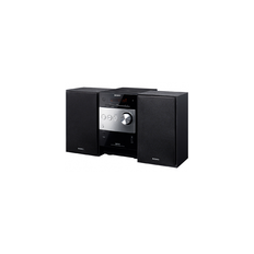 CD Tuner Micro Hi-Fi System with USB