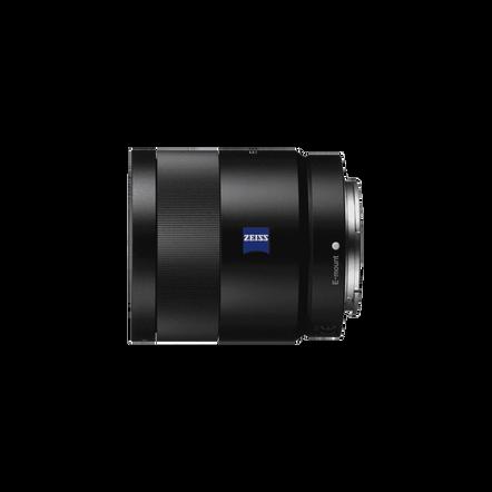 Sonnar T* Full Frame E-Mount FE 55mm F1.8 Zeiss Lens, , hi-res