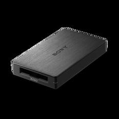 XQD Card Reader USB 3.0 Compatible