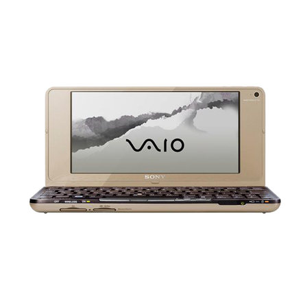 "8"" VAIO P (Pyrite Gold), , hi-res"