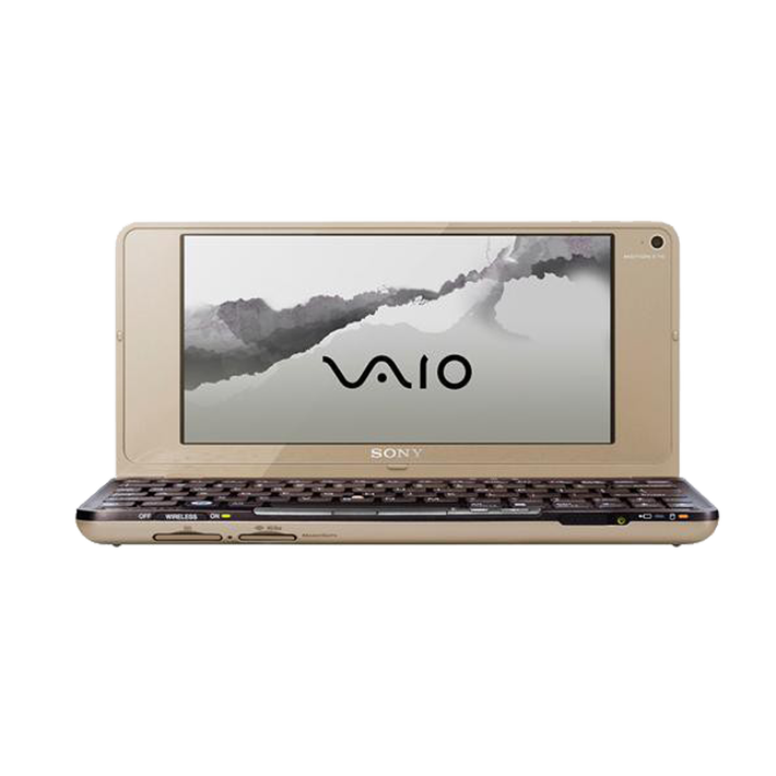 "8"" VAIO P (Pyrite Gold), , product-image"