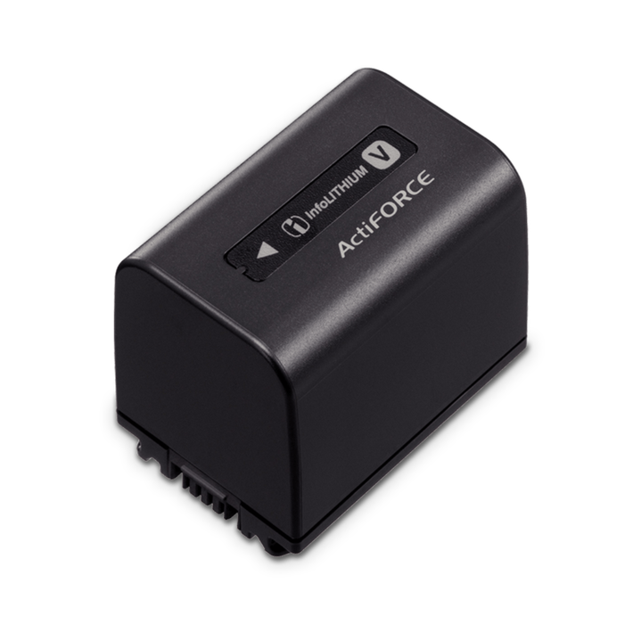 NP-FV70 V-series Rechargeable Battery Pack, , product-image