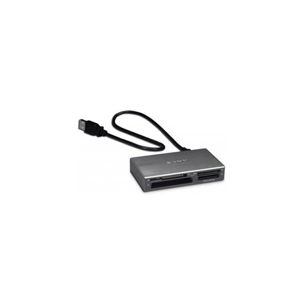External Memory Card Reader / Writer