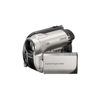 Hybrid DVD Handycam Camcorder, , hi-res