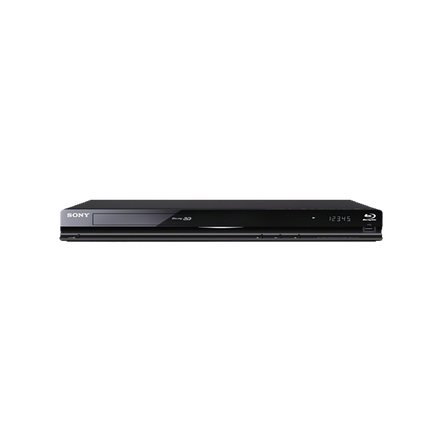 Premium 3D Blu-ray Disc Player with Built-in Wi-Fi, , hi-res