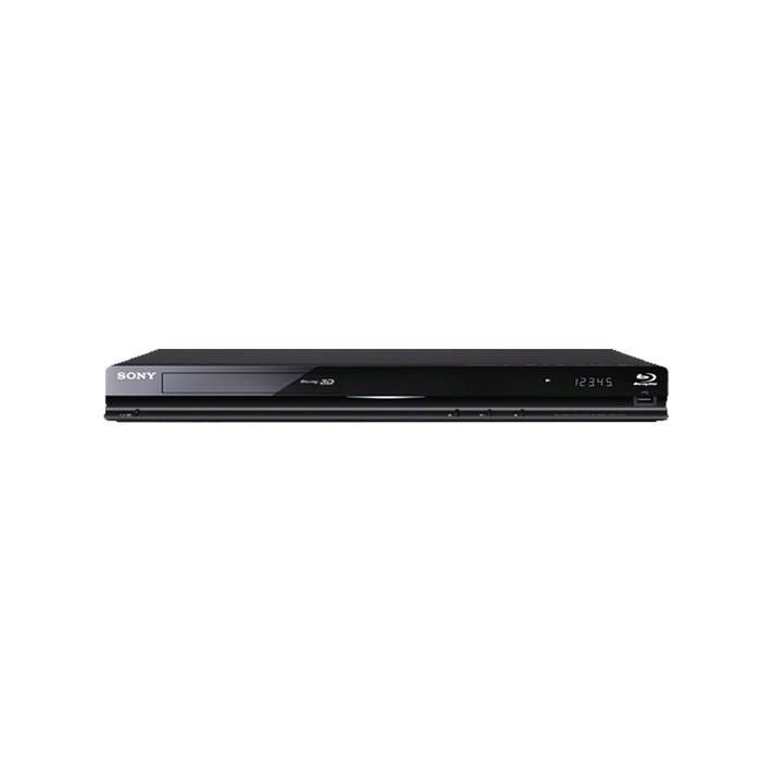 Premium 3D Blu-ray Disc Player with Built-in Wi-Fi, , product-image