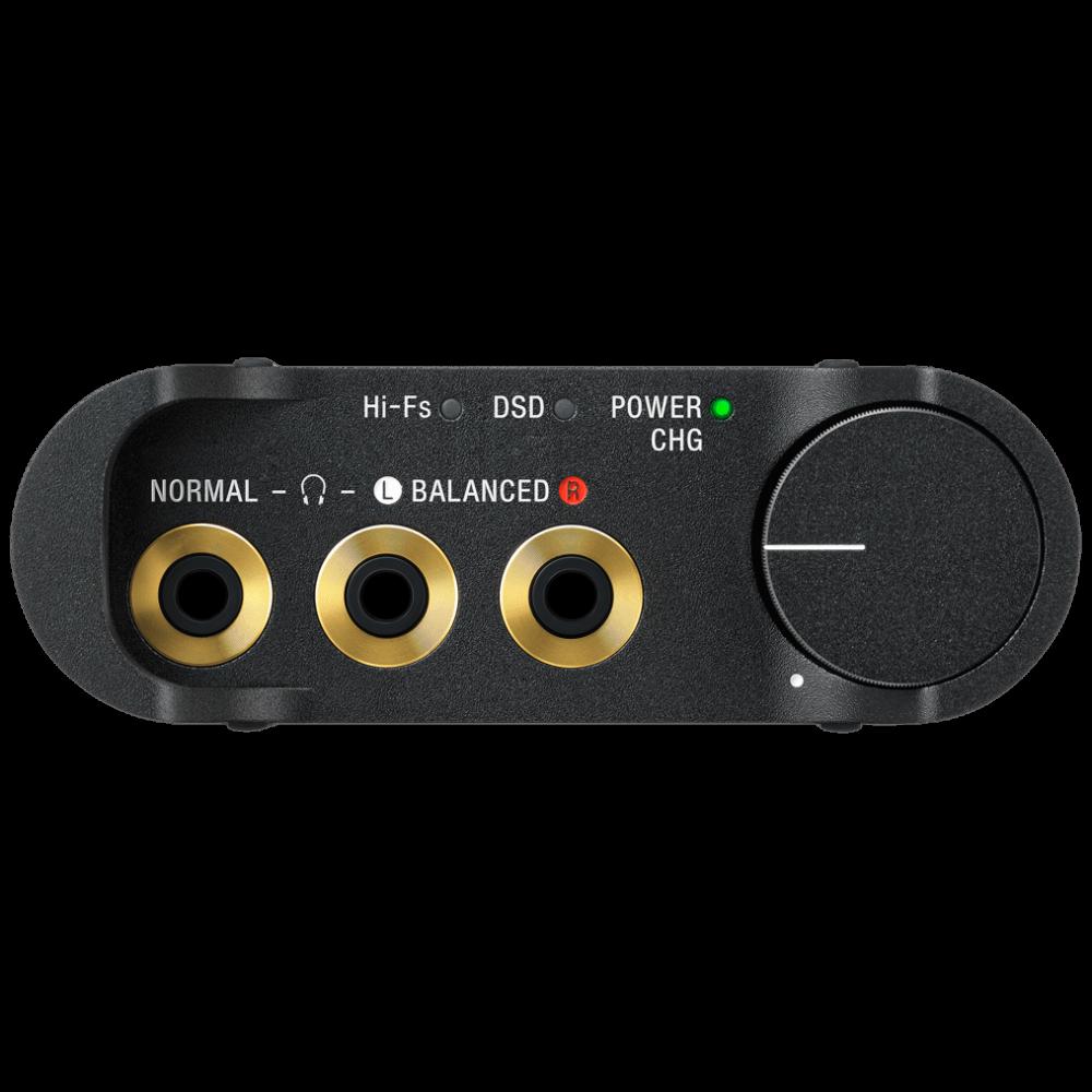 USB DAC Headphone Amplifier, , product-image