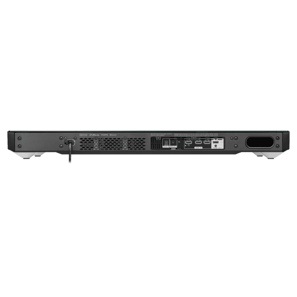 HT-XT1 2.1ch Sound Bar with built-in Subwoofer, , product-image