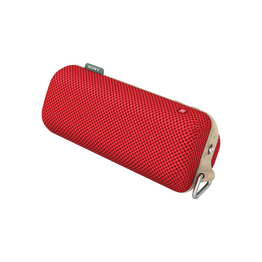 Portable Wireless Speaker (Red)