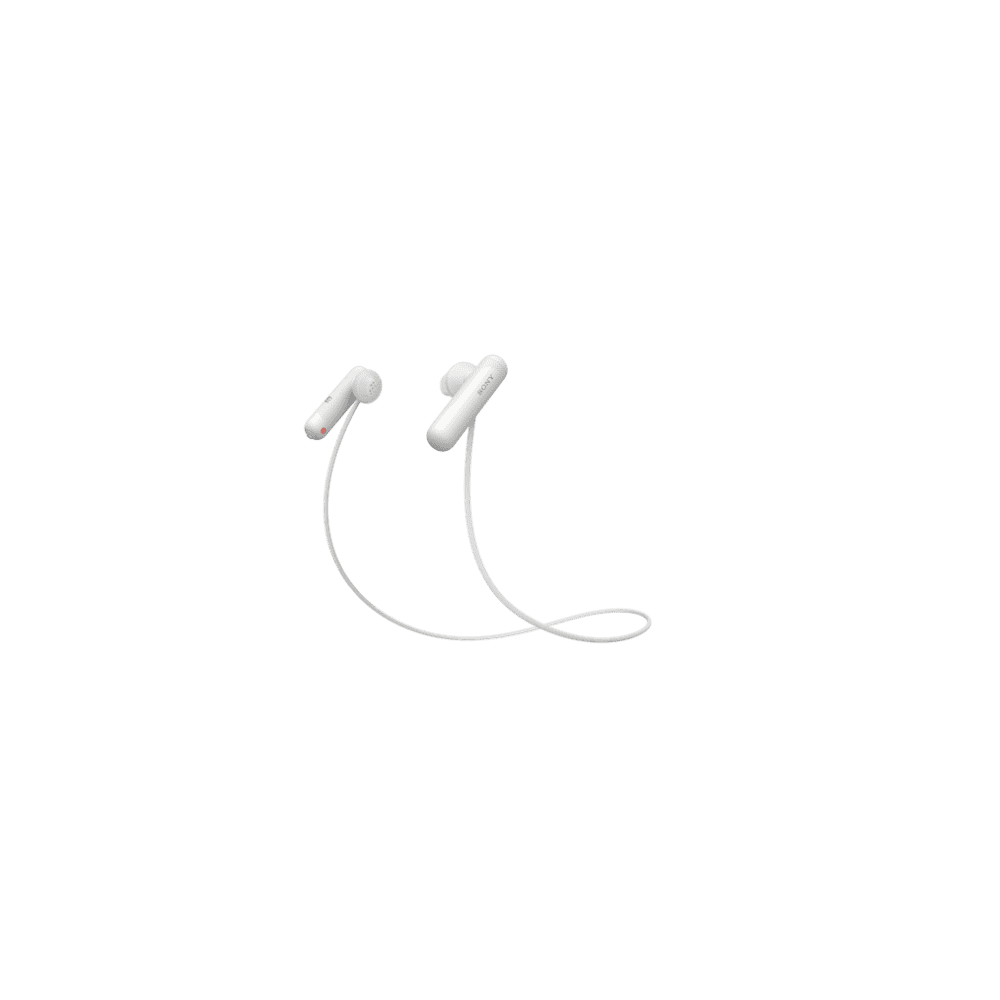 SP500 Wireless In-ear Sports Headphones (White), , product-image