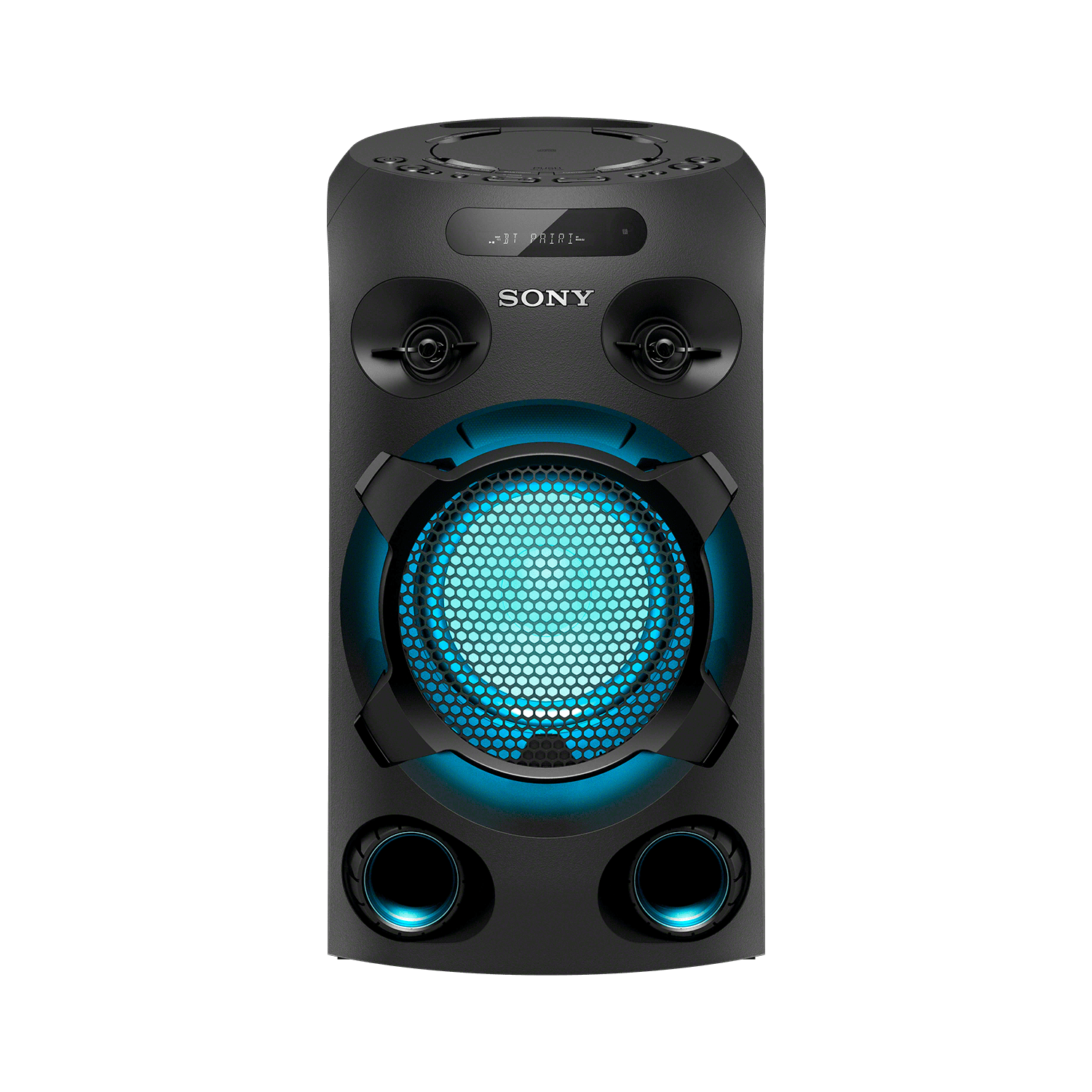 V02 High Power Audio System with BLUETOOTH Technology, , product-image