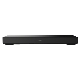 2.1ch TV Base Speaker with Wi-Fi/Bluetooth, , lifestyle-image