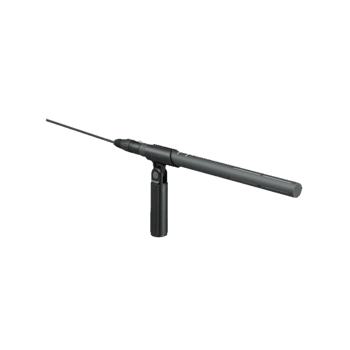 Shotgun-Type Electret Condenser Microphone, , product-image