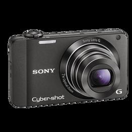 16.2 Mega Pixel W Series 7x Optical Zoom Cyber-shot, , hi-res
