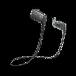 AS600BT Sport Bluetooth In-Ear Headphones (Black), , hi-res