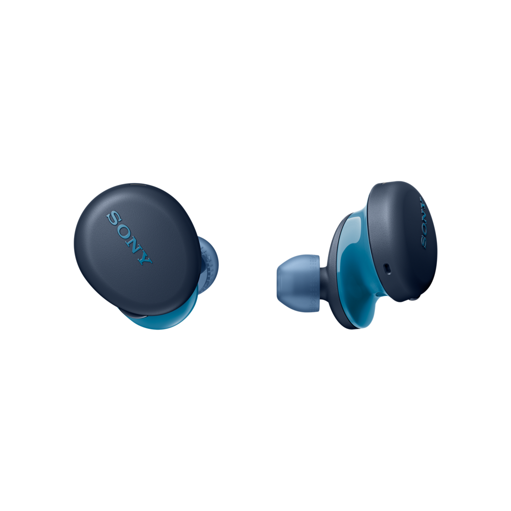 WF-XB700 Truly Wireless Headphones with EXTRA BASS (Blue), , product-image