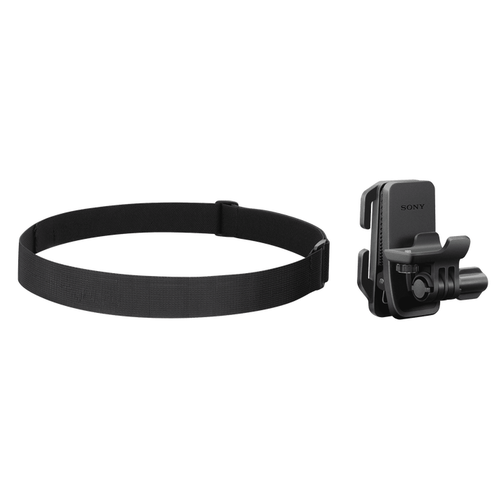 Clip Head Mount Kit, , product-image