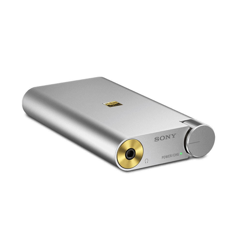 USB DAC Headphone Amplifier, , product-image