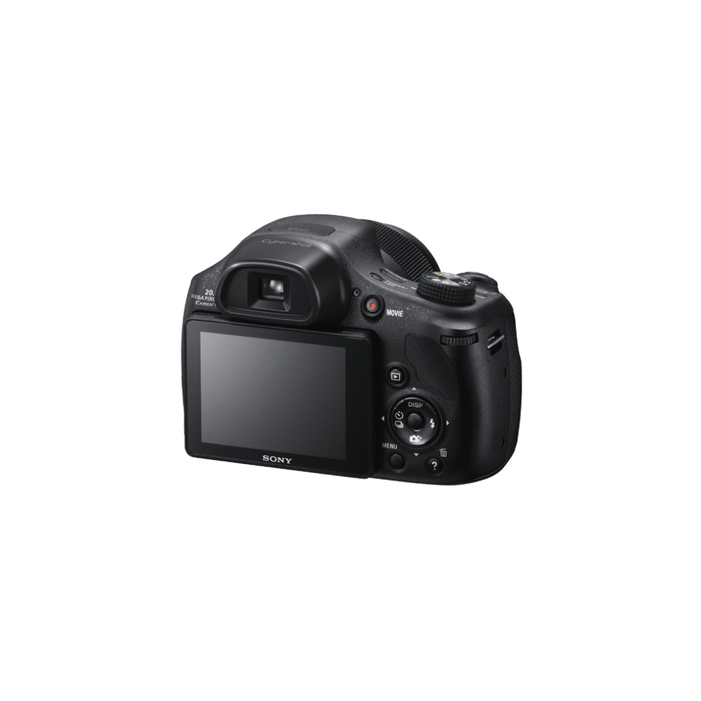 HX300 Camera with 50x Optical Zoom, , product-image