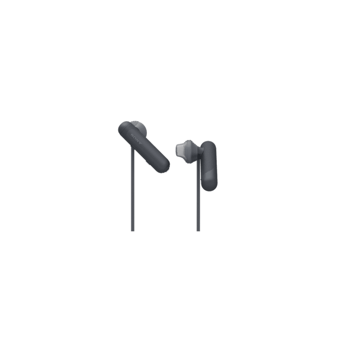 SP500 Wireless In-ear Sports Headphones (Black), , product-image