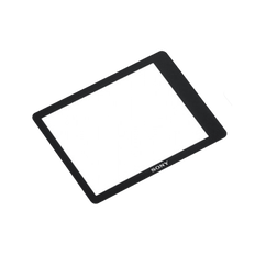 Semi-Hard LCD Protective Sheet for SLT-A77
