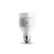LIFX A19 LED Light Bulb - Edison Screw E27