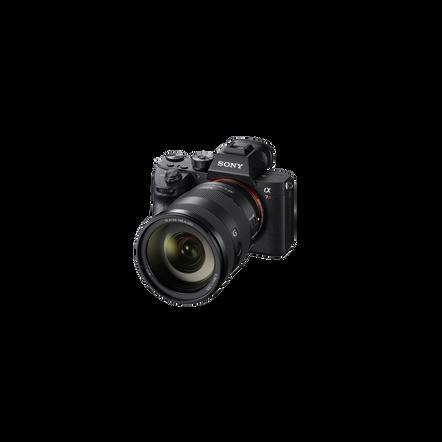 Full Frame E-Mount 24-105mm F4 G Lens with Optical Stabilisation, , hi-res