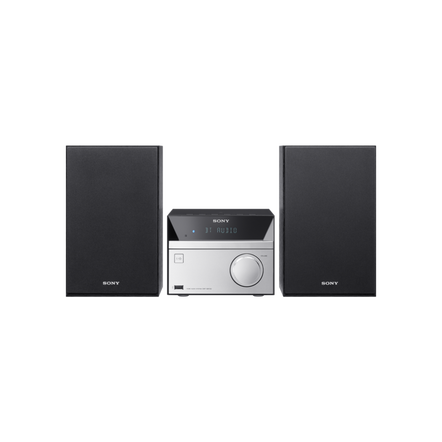 Hi-Fi System with Bluetooth and DAB radio, , hi-res