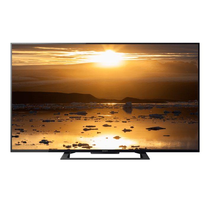 "70"" X67E 4K HDR Smart TV with ClearAudio+, , product-image"