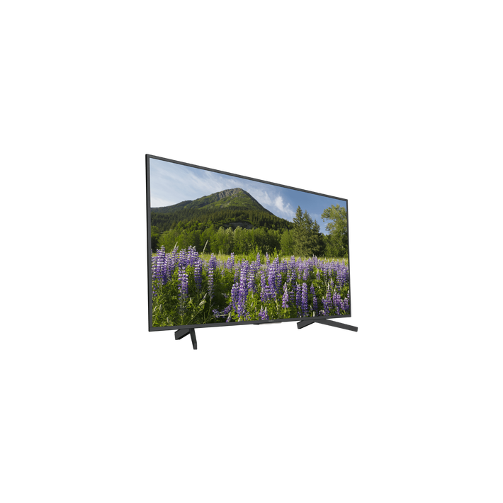 "43"" X70F LED 4K Ultra HDR Smart TV, , product-image"