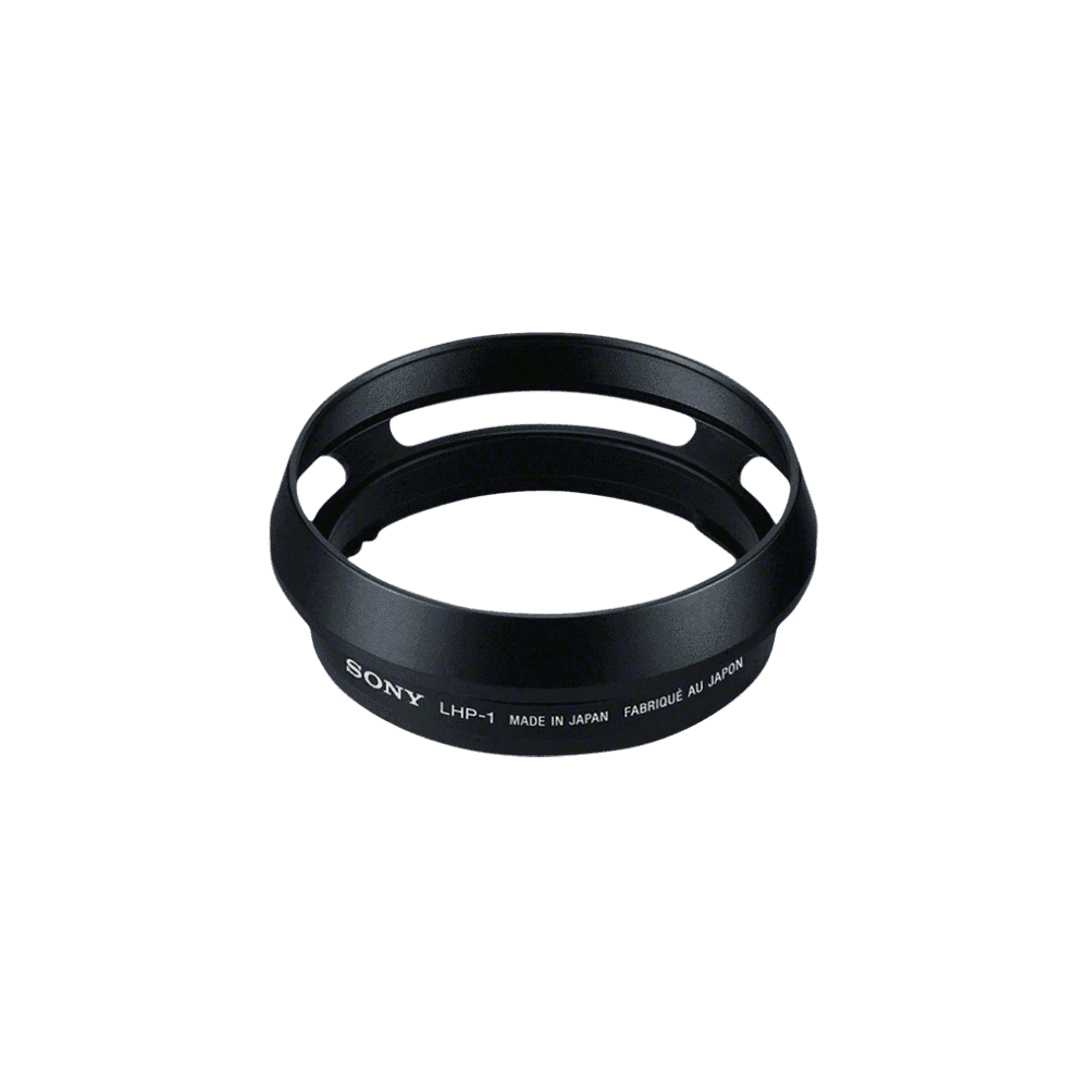 Lens Hood for RX1 Series , , product-image
