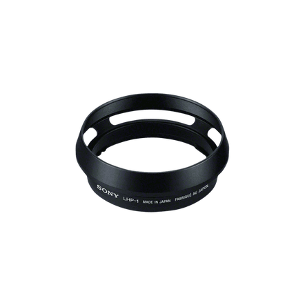 Lens Hood for RX1 Series , , hi-res