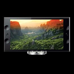 65 Inch 4K Ultra HD 3D LED LCD SMART TV, , hi-res