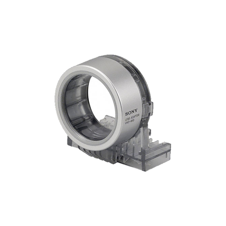 Lens Adaptor for Cyber-shot Compact Camera W Series, , hi-res