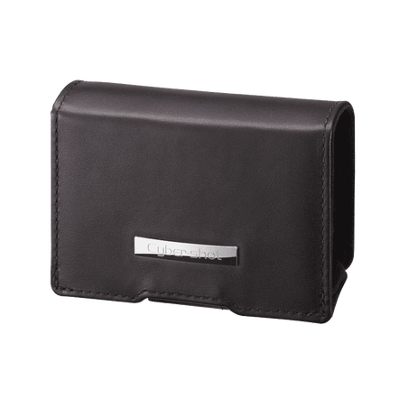 Leather Carrying Case, , hi-res