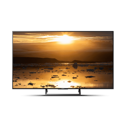 "49"" X7000E LED 4K Ultra HD (HDR) Smart TV, , hi-res"